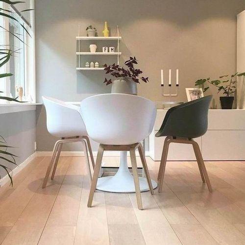 Dizajnerska stolica — by WELLING • 1 kom. slika 7