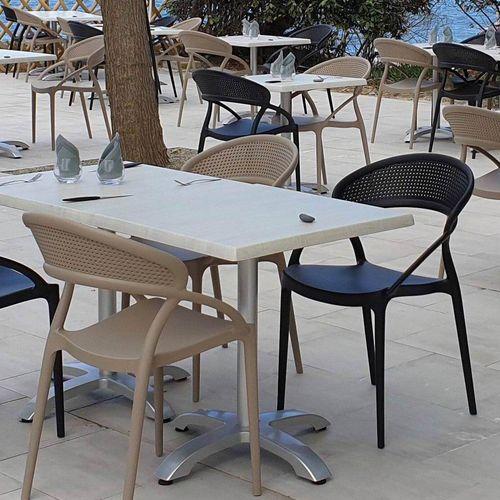 Dizajnerska stolica — BONZINI S slika 9