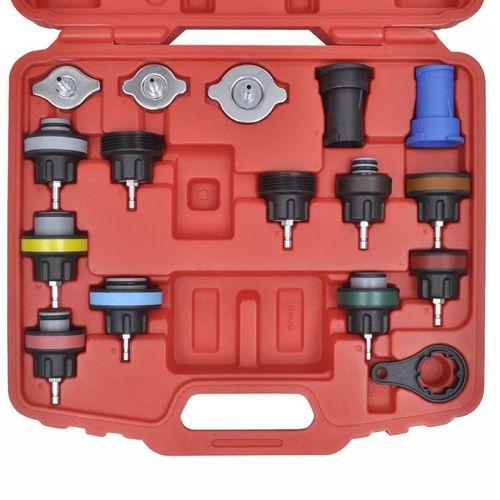 18 - Dijelni Set Alata za Testiranje Pritiska Hladnjaka  slika 4