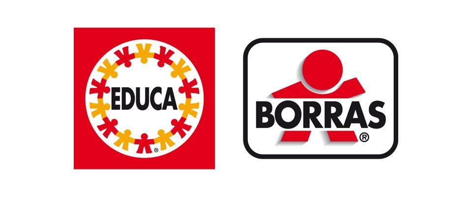 EDUCA BORRAS logo