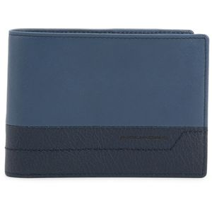 Blue   All Year   Men   Wallets   Leather