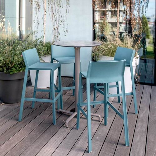 Dizajnerske barske stolice — GALIOTTO T • 2 kom. slika 3