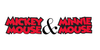 Mickey & Minnie logo