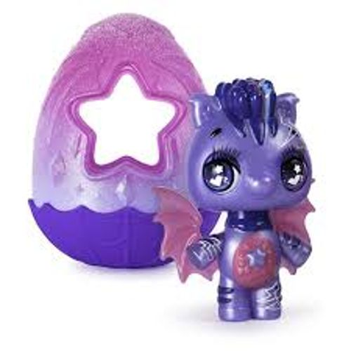 "Hatchimals Figurica ""Glow Up"" - sorto slika 3"