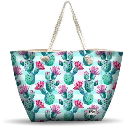 Oh My Pop Nopal torba za plažu slika 1