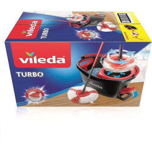 Vileda Turbo Mop Akcija   Najbolji Mop Box slika 12