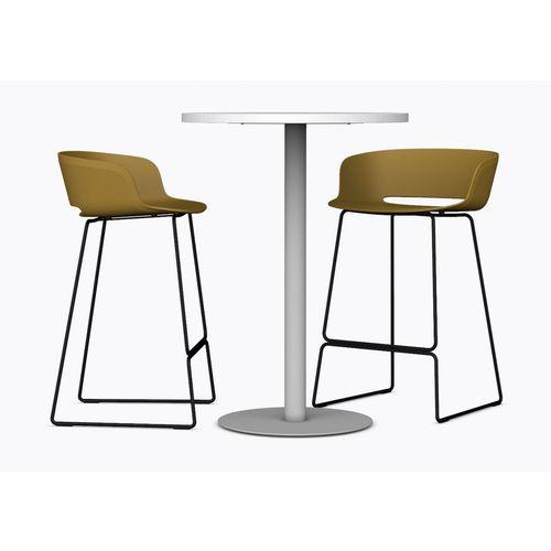 Dizajnerska barska stolica — by FIORAVANTI slika 9