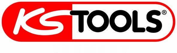 KS TOOLS logo