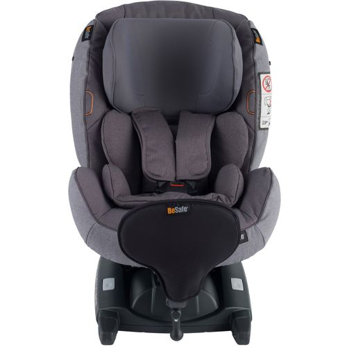 BeSafe autosjedalica iZi Kid X3 i-Size Melange (0-18kg) - Metallic Mélange   slika 1
