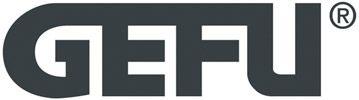 GEFU logo