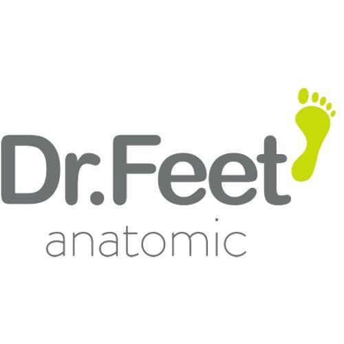 Dr. Feet - UNISEX - Koža - Natikača - Anatomski oblikovana kožna uložna tabanica slika 9