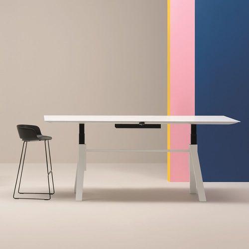 Dizajnerska barska stolica — by FIORAVANTI slika 7