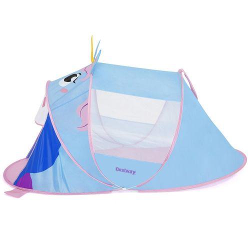 Bestway  Unicorn šator za plažu 182 x 96 x 81cm 68110 slika 2
