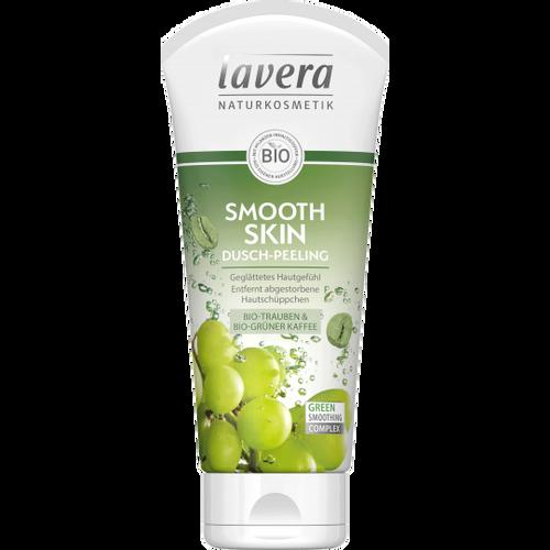 LAVERA Piling za tijelo smooth skin BIO 200ml slika 1