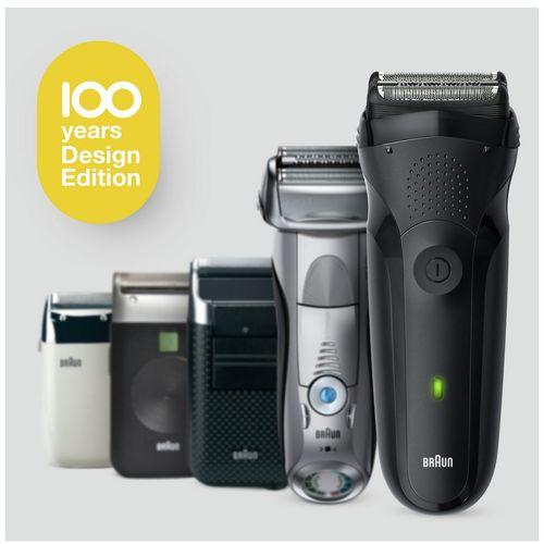 Braun brijač serija 3 Max Braun Edition slika 6