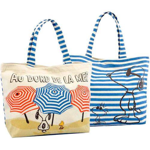 Peanuts Mer torba za plažu slika 1