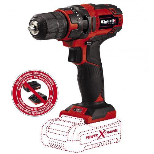 Einhell PXC TC-CD 18/35 Li - Solo, akumulatorska bušilica slika 1