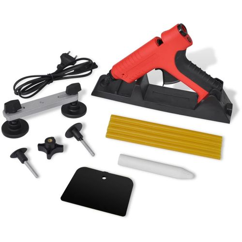 Set alata za popravak karoserije slika 4