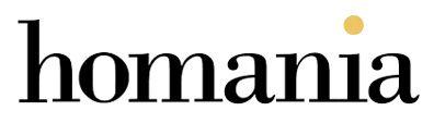 Homania logo