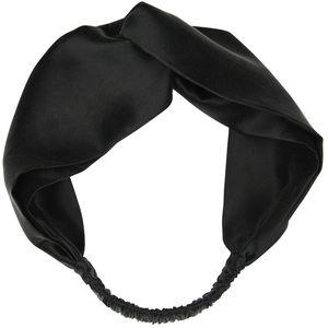 Paket sadrži 1 traku za kosu  Sastav: vanjska tkanina 100% Mulberry svila, unutarnja lastika 100% poliester