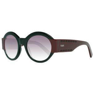 Ako želite imati najnovije <b>modne artikle i dodatke</b> i te finese su od iznimne važnosti za vaš imidž, nemojte propustiti <b>Ženske sunčane naočale Tod's TO0212-5101T (ø 51 mm)</b>! Pravite se važni s najboljim brendovima <b>sunčanih naočala</b>.<b...