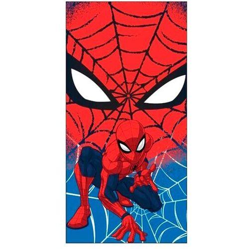Marvel Spiderman ručnik za plažu slika 1