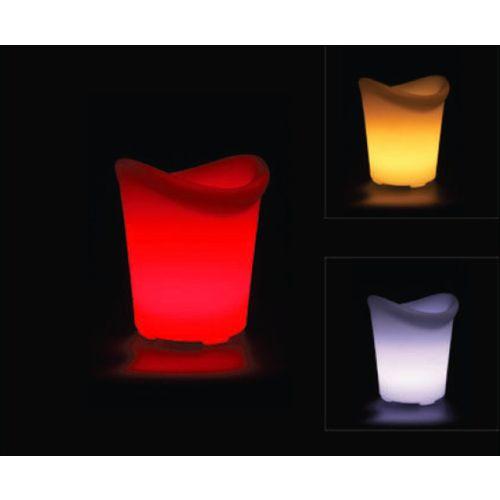 LED bežična punjiva rasvjeta — ICE BUCKET slika 1