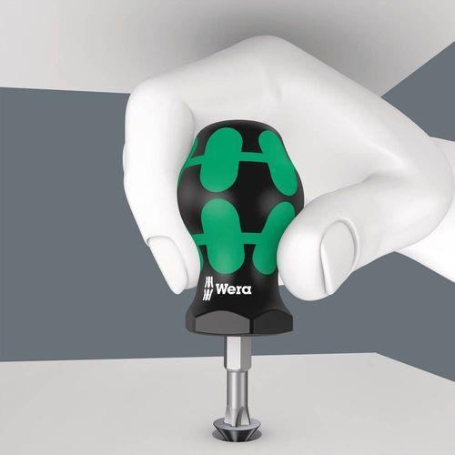 Torx odvijač Wera 367 TORX® Stubby Veličina T 27 Duljina oštrice: 25 mm slika 2