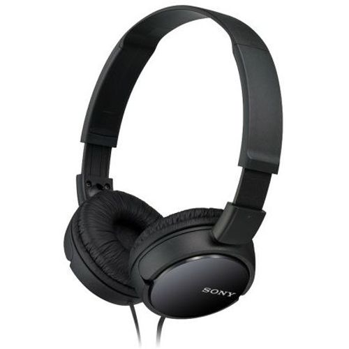 Sony MDRZX110B slušalice slika 1