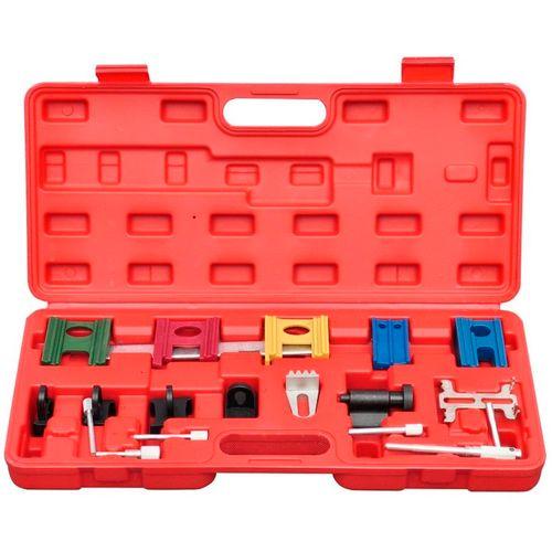 Set alata za podešavanje motora, 19 dijelova slika 5