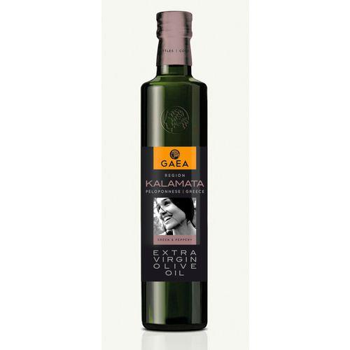 GAEA kalamata ekstra djevičansko maslinovo ulje 500ml slika 1