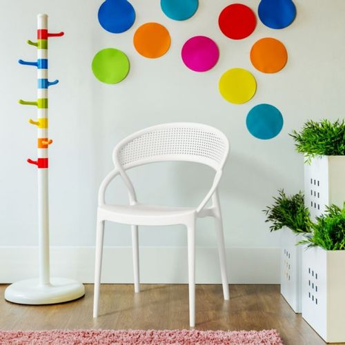 Dizajnerska stolica — BONZINI S slika 7