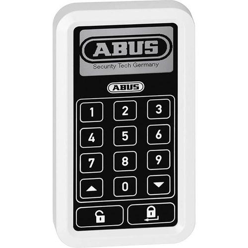 Bežična tipkovnica CFT3000W ABUS HomeTec Pro bijela slika 3