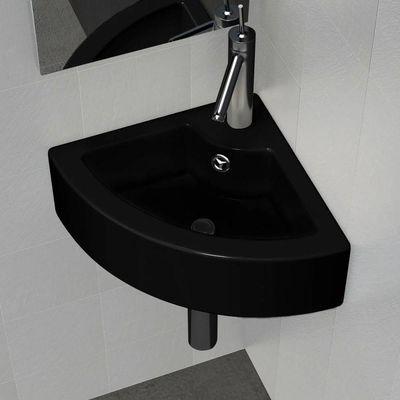 Ovaj umivaonik izrađen od vrhunske keramike, bit će stilski dodatak bilo kojoj kupaonici, toalet ili garderobi. Završna obrada visokog sjaja, daje mu moderan, istovremeno i elegantan izgled. Ovaj artistički keramički umivaonik nije samo praktična...