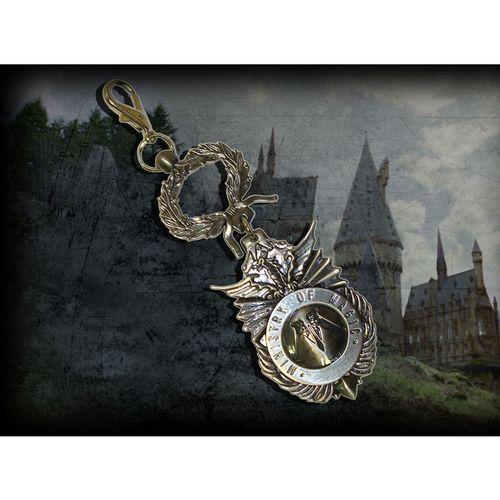 Harry Potter Ministry of Magic privjesak za ključeve slika 1