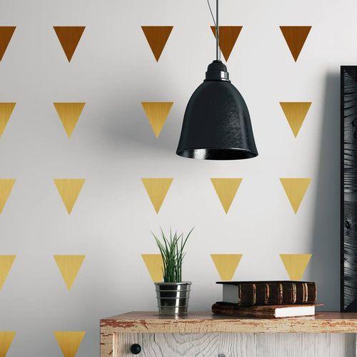 Zidne naljepnice — ZLATNE • 50% gratis slika 4