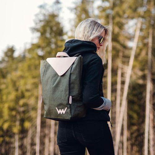 Vuch Ženski ruksak Morty slika 1