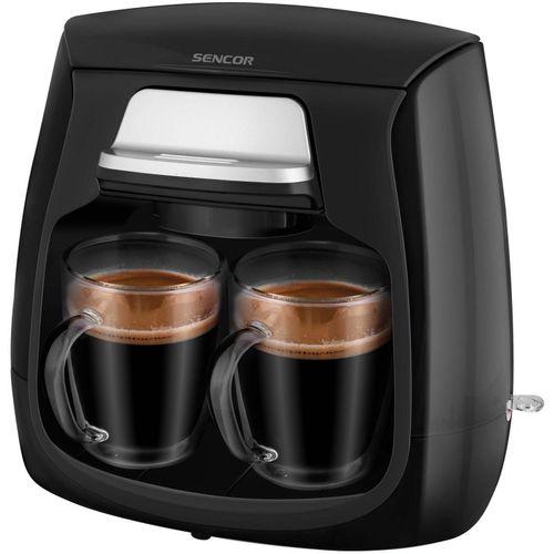 Sencor aparat za kavu SCE 2100BK  slika 1