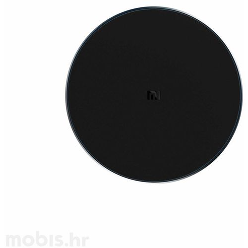 Xiaomi MI Bežični punjač 10W Crni slika 1
