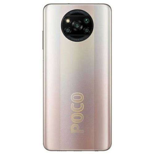 Xiaomi Poco X3 PRO, Metal Bronze 8+256GB slika 3