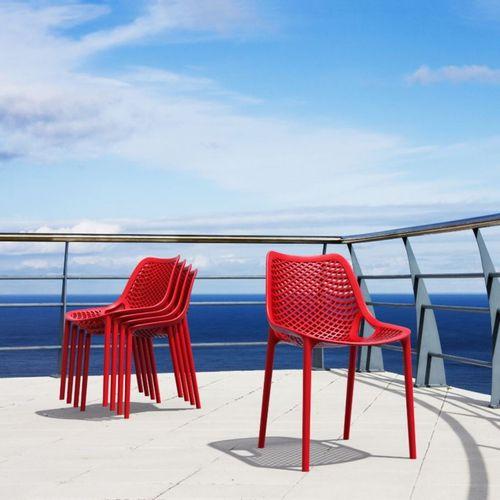 Dizajnerska stolica — GRID slika 28
