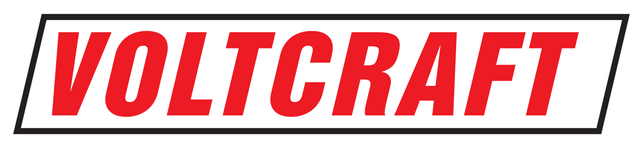 VOLTCRAFT logo