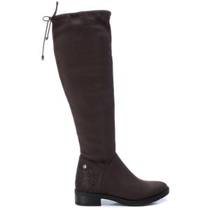 Brown  Fall/Winter  Women  Boots