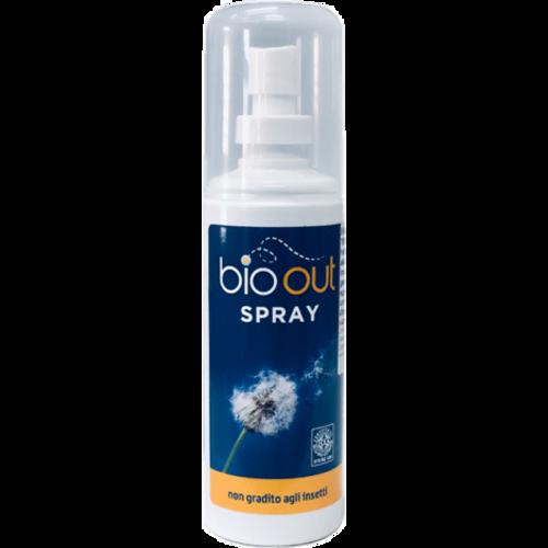 SAN ECO VITA BIO out repelent spray 100ml slika 1