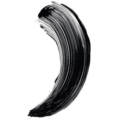 Maybelline New York Great Lash Blackest Black Maskara slika 5