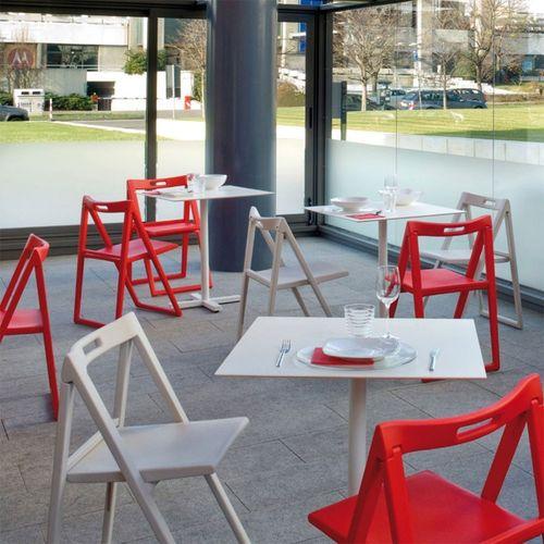 Dizajnerske sklopive stolice — FOLDING • 2 kom. slika 1