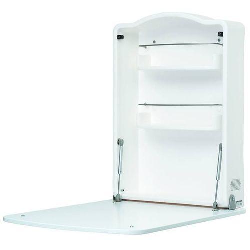 Foppapedretti stol za previjanje Komodo - White  slika 5