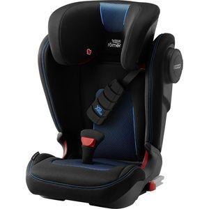 - Kidfix III S za dijete od 15 - 36 kg (3,5 - 12 god)  - Napredna zaštita od bočnih udaraca - SICT  - SecureGuard - napredno namještanje pojasa vozila preko djetetove zdjelice  - Jedinstvena zaštita osjetljivog dijela vrata - apsorbirajući pjenasti jastučić za pojas  - Navlaka sjedala može se skinuti i prati  - Naslon u obliku sjedala V jednostavno se prilagođava  - Garancija 2 god