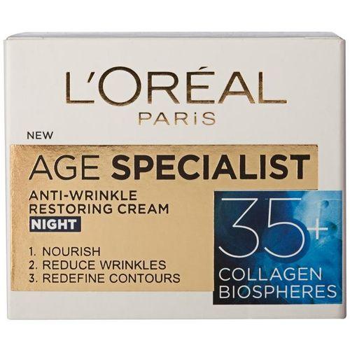 L'Oreal Paris Age Expert  35+ Krema noćna 50 ml slika 2