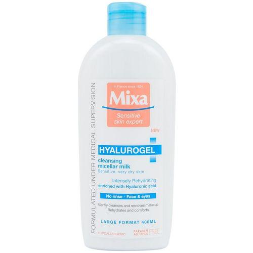 Mixa Hyalurogel Micelarno mlijeko 400ml slika 1